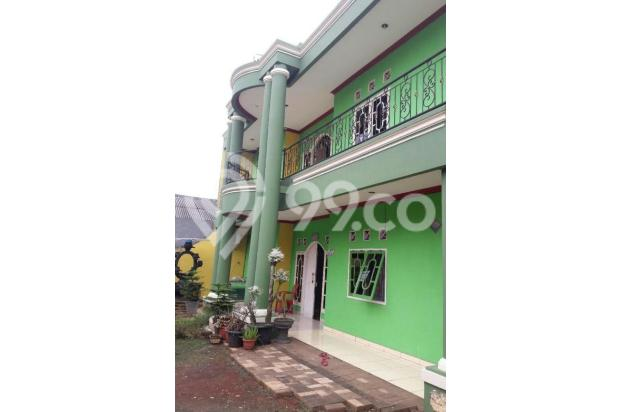 Rumah dijual murah strategis Cijantung Jakarta timur 15422923
