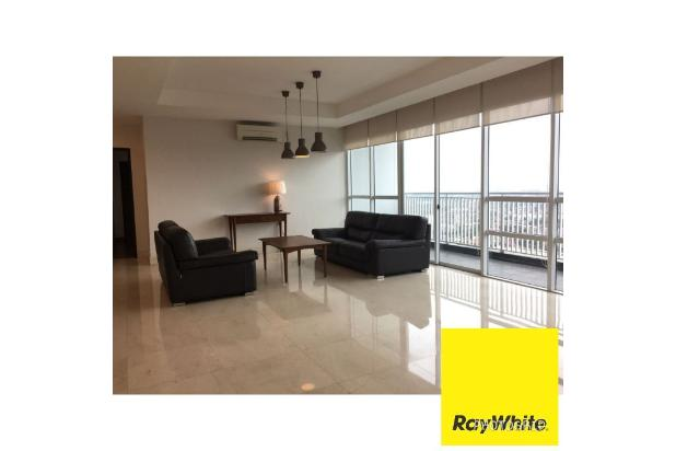 Rp8,5mily Apartemen Dijual