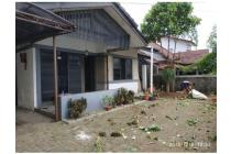 Rumah Tua hitung tanah di Haji Naman Pondok Kelapa