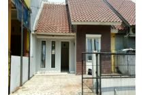 Dijual Rumah di Perumahan Jatinegara Indah, Buaran