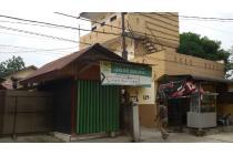 Rumah dan Kost Jl Belat Pancing.Dari Kantor Gubernur Medan