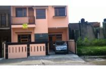 Rumah Baru 2 lantai minimalis sekitar area Logam Margacinta Bandung
