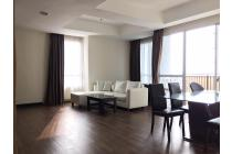 Apartemen essence tower eminence 3 kamar good invest