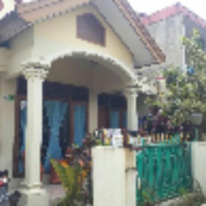 rumah murah bebas banjir