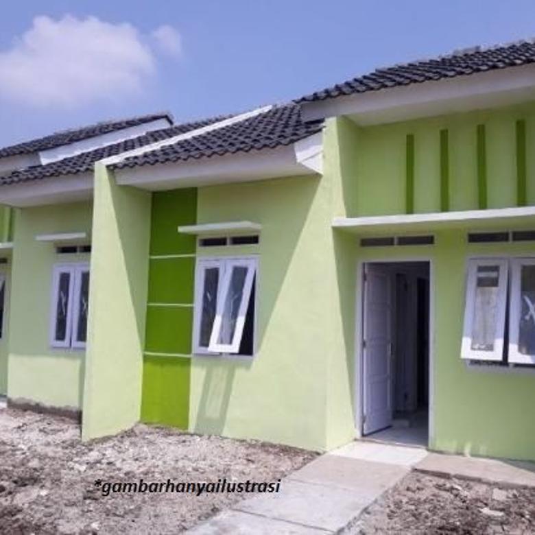 Rumah murah dengan akses lokasi yang terbaik di bandung!