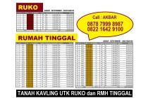 Jual Tanah MURAH Bandung Untuk Investasi