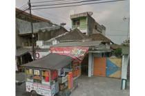 Dijual Rumah Strategis di Pinggir Jalan CIledug, Kota Garut