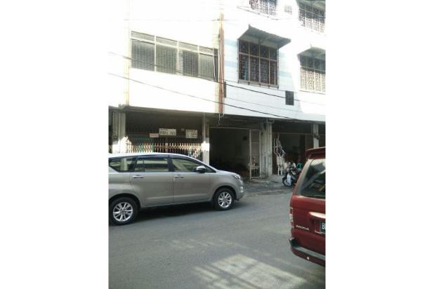 Dijual Ruko Jl. Surakarta Dalam 7838084