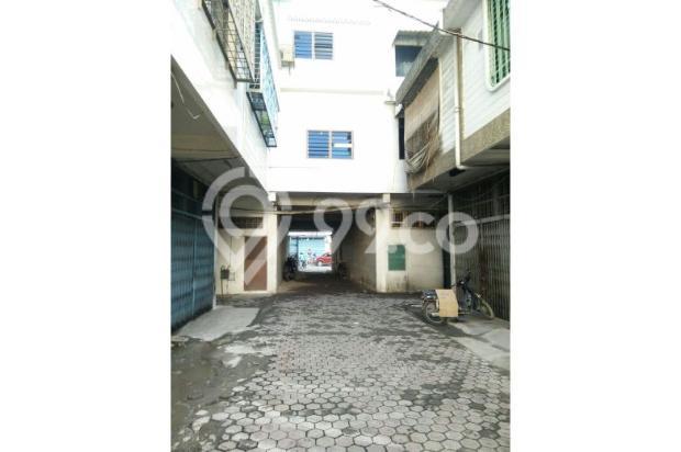 Dijual Ruko Jl. Surakarta Dalam 7838080
