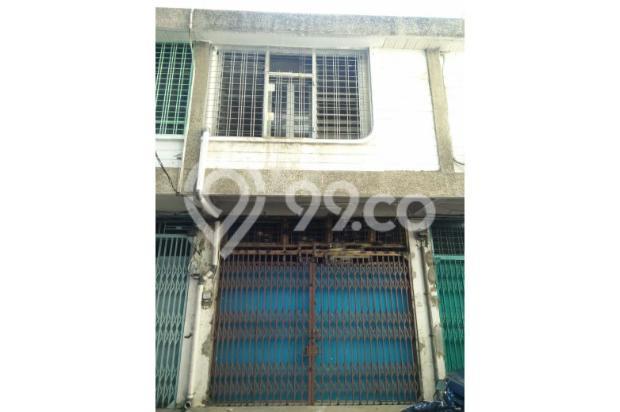 Dijual Ruko Jl. Surakarta Dalam 7838087