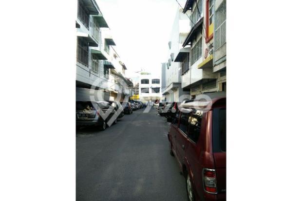 Dijual Ruko Jl. Surakarta Dalam 7838086