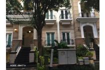 KODE :09417(Ir)Rumah Dijual Kemayoran, Bagus, Luas 10x27 Meter