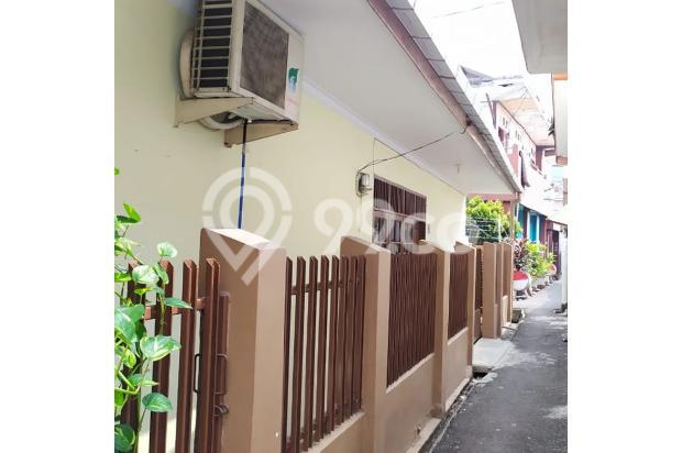 Dijual Cepat Rumah Strategis Di Pisangan Baru Jakarta Timur