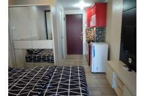 Jual Cepat Apartemen Full Furnished di Taman Sari Panoramic