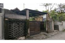 Dijual rumah di daerah Tukad Citarum