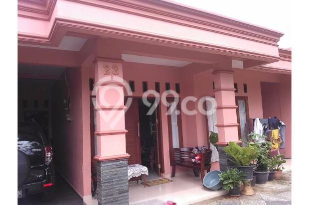 Rumah Dijual, di Depok Pasir Putih 8059929