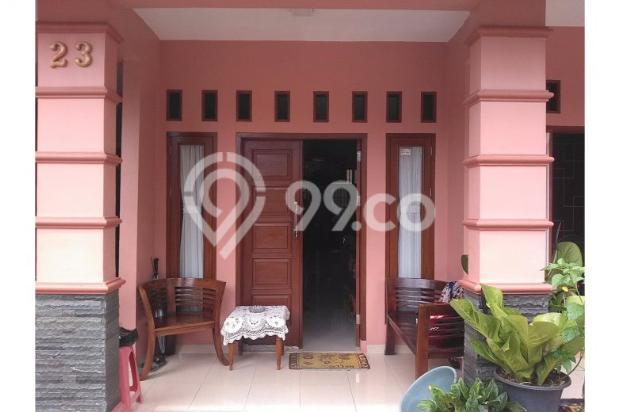 Rumah Dijual, di Depok Pasir Putih 8059930