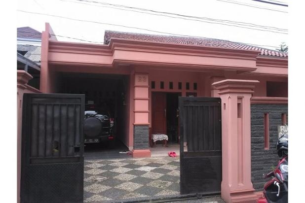 Rumah Dijual, di Depok Pasir Putih 8059928