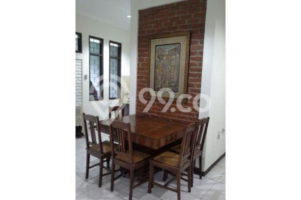 Rumah Bagus Sudah Renovasi Total di Margawangi Margacinta Bandung Rp. 800. 4682906
