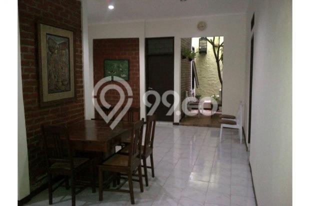 Rumah Bagus Sudah Renovasi Total di Margawangi Margacinta Bandung Rp. 800. 4682907