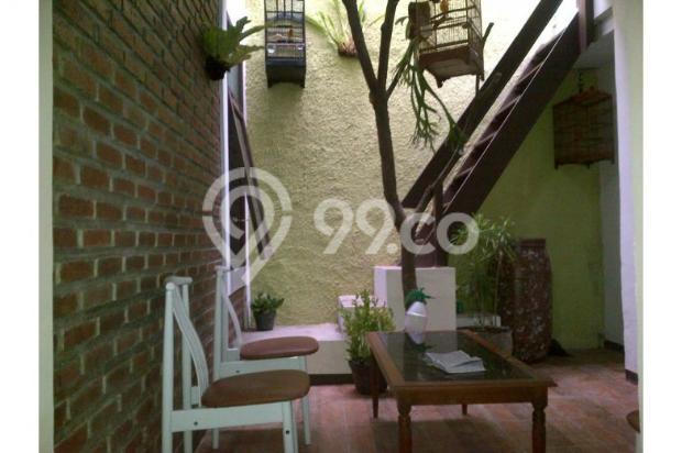 Rumah Bagus Sudah Renovasi Total di Margawangi Margacinta Bandung Rp. 800. 4682917