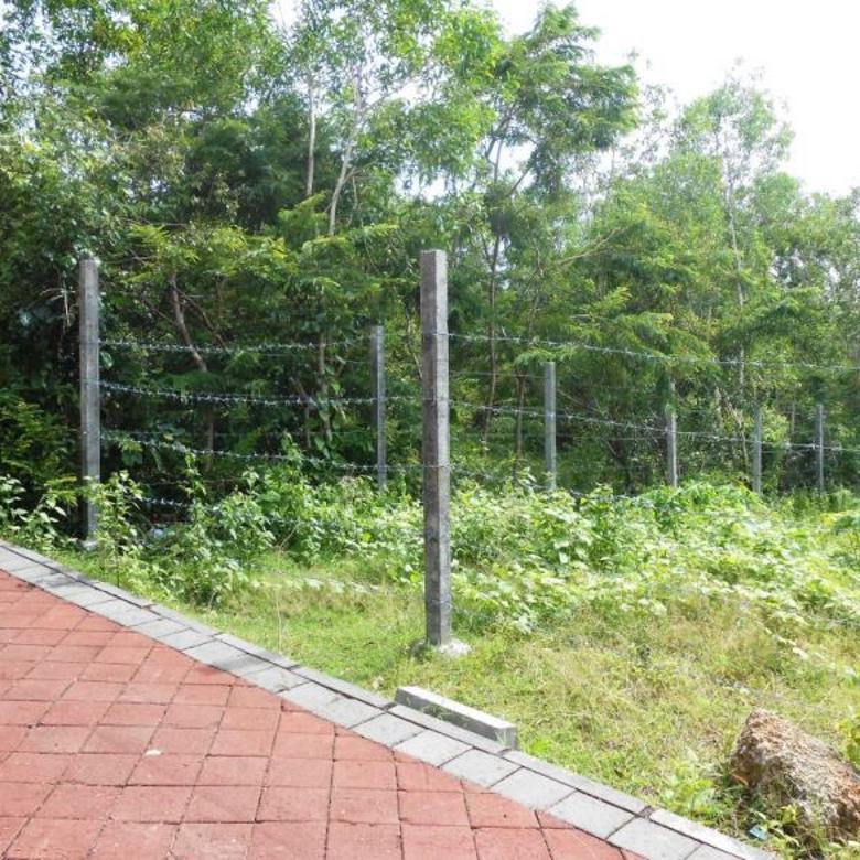 BUC! Tanah 4 Are Lingkungan Villa Dekat GWK Jimbaran