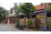 Dijual Rumah Asri Siap Huni di Ngagel Jaya Utara Surabaya