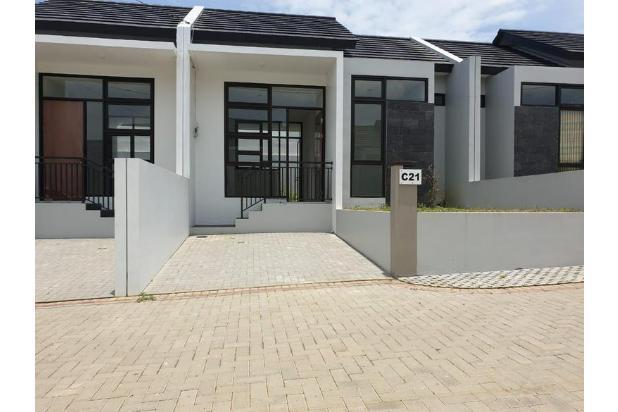 Rp801jt Rumah Dijual
