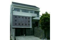 Hunian Berkelas, Private Swimming Pool, Full Furnish di Rangga Mekar Bogor