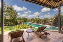 Villa Exclusive di Canggu Brawa Dekat Pantai TURUN HARGA