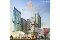 "dijual apartment murah di selatan surabaya ""safira city"""