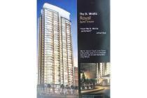 DiJual Cepat Apartemen St. Moritz Tower Royal, Jl. Puri Indah, Kembangan, J