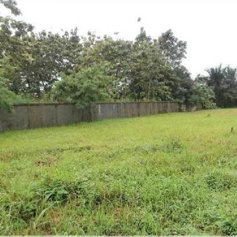 Citraland East Emerald Mansion - Lokasi Depan, Kavling Siap Bangun, Depan Taman