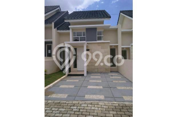 Rumah konsep modern provit tinggi 16049875