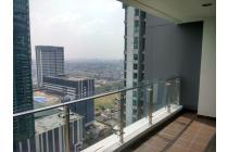 Dijual Apartemen St. Moritz New Ambassador Tower 3BR - Jakarta Barat