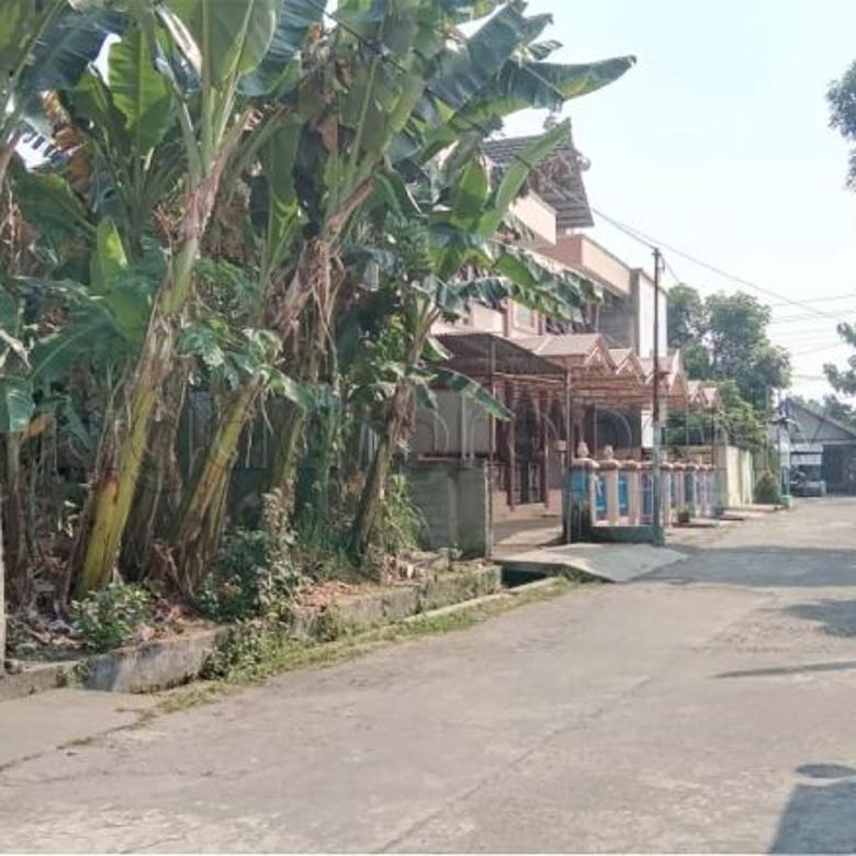 Tanah dekat kampus PGRI Jogja (AR 198)