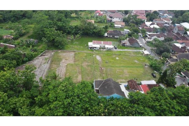 Rp756jt Tanah Dijual
