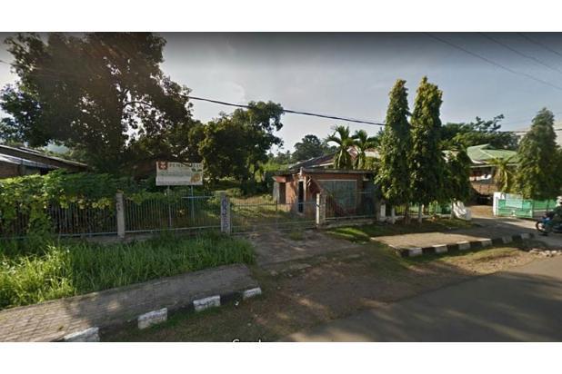 Rp6,58mily Tanah Dijual