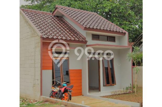 Investasikan Rumah Anda Di Parung-Bogor,Harga Murah Tapi Tak Murahan 13961880
