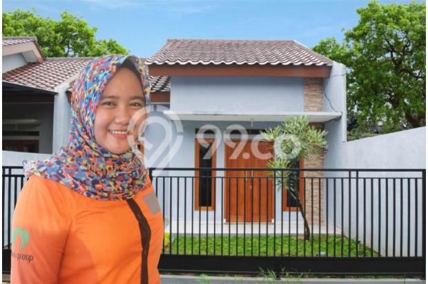 Investasikan Rumah Anda Di Parung-Bogor,Harga Murah Tapi Tak Murahan 13961881