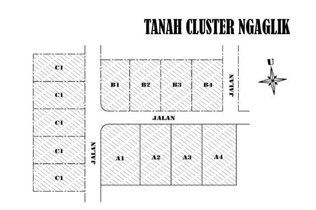 Dapatkan DISKON 100Jt: Rumah Jalan Kaliurang Km. 14 15145717