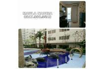 Spesialis unit kosongan Bassura City Apartemen Jakarta Basura