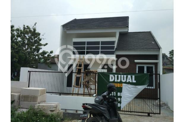 Rumah Dijual bekasi Kontruksi Bangunan Bagus 14370673