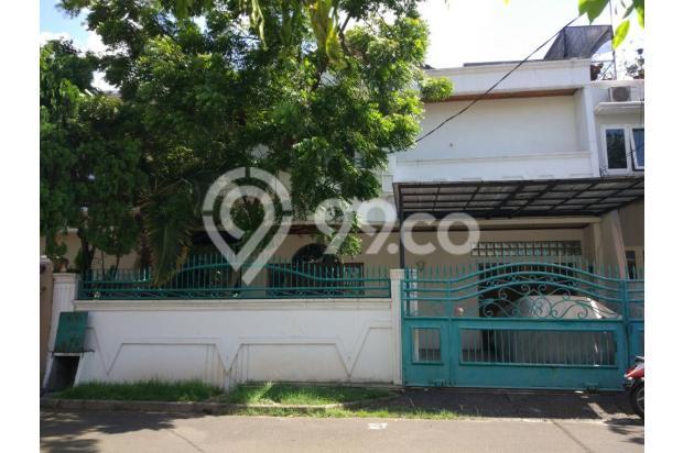 Rumah Gading Kirana Kelapa Gading Jakarta Utara 17150430