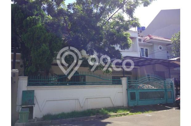Rumah Gading Kirana Kelapa Gading Jakarta Utara 17150431