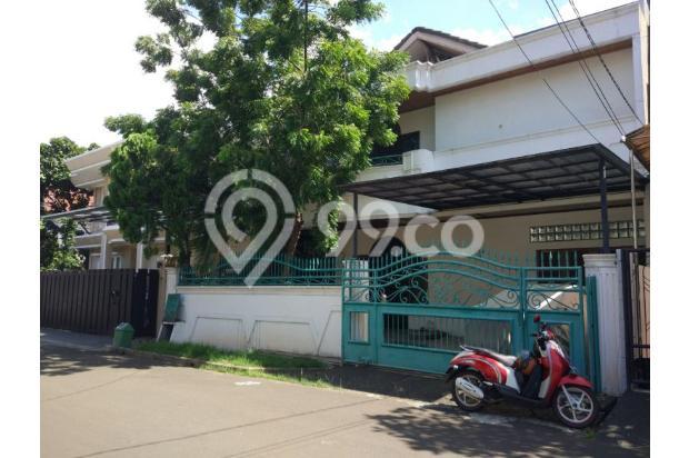 Rumah Gading Kirana Kelapa Gading Jakarta Utara 17150432