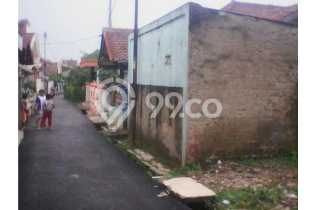 Rumah + Kolam di Cibeber Cimahi 10917745