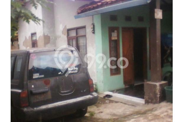 Rumah + Kolam di Cibeber Cimahi 10917763