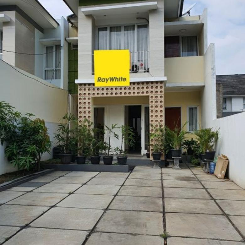 Dijual Cepat Rumah Bagus strategis di Mutiara Platinum