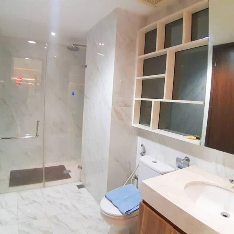 Apartment ST.MORITZ TOWER ROYAL Puri Jakarta Barat